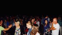 fest crowd